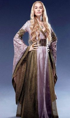 Cosplay Cersei Lannister