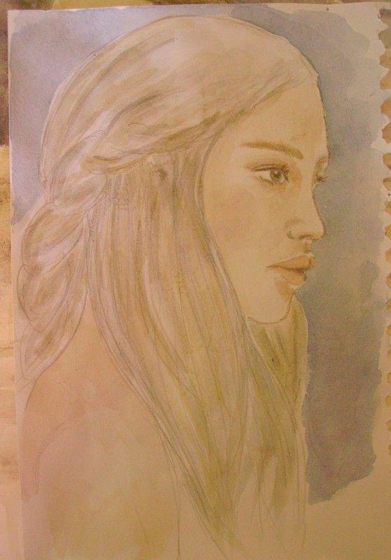 Ma Daenerys Targaryen