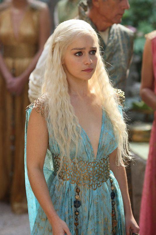 Ceinture de Daenerys Targaryen pour les nulles